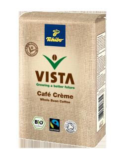Vista - Cafe Creme