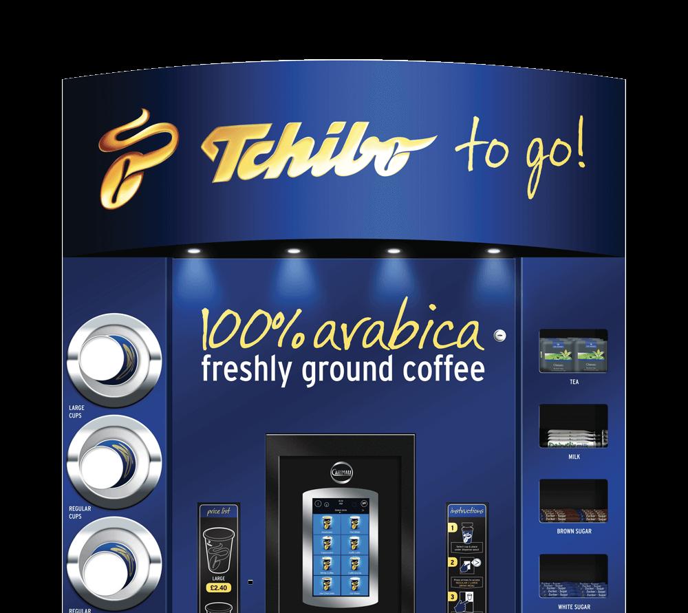 Tchibo To Go Coffee To Go Machines Tchibo Coffee