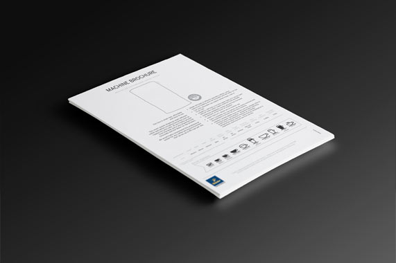 Download Slimline Brochure