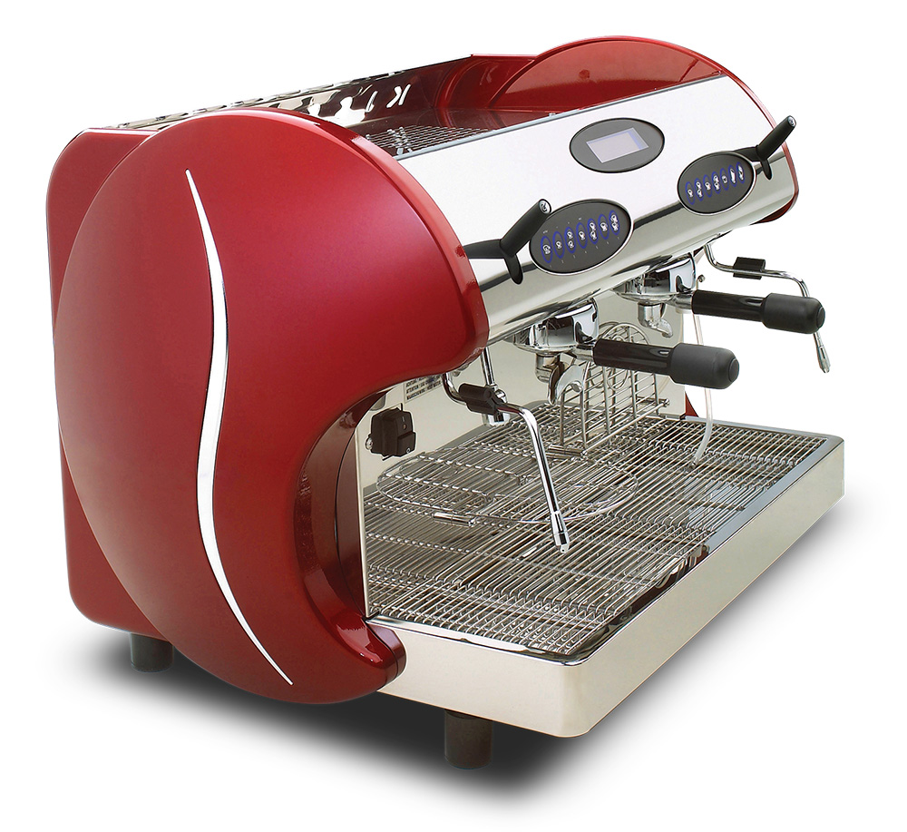 Kicco coffee machine