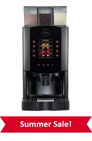 Carimali Solar coffee machine