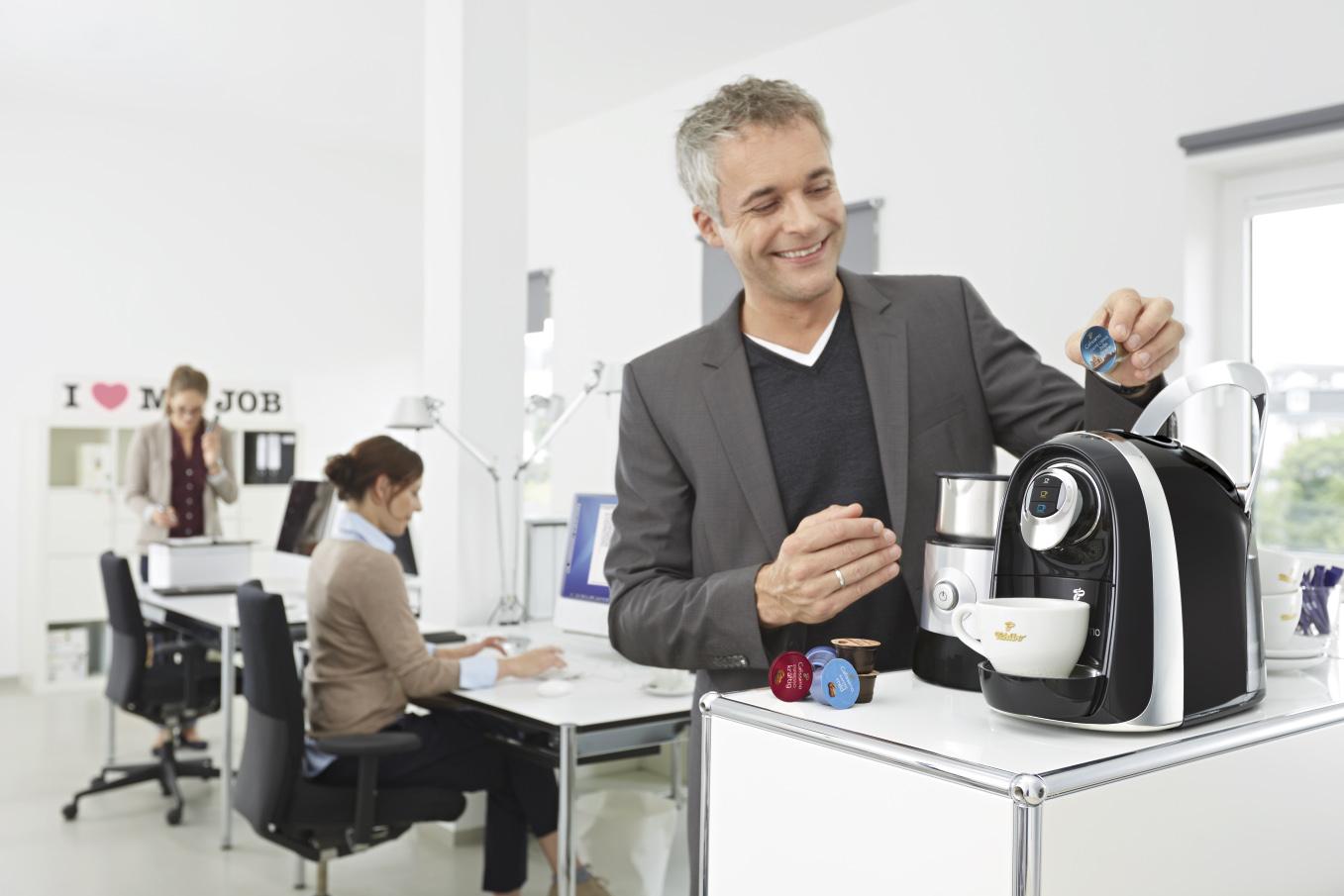Cafissimo coffee capsules