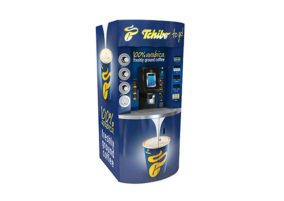 All Commercial Coffee Machines And Equipment Tchibo Coffee