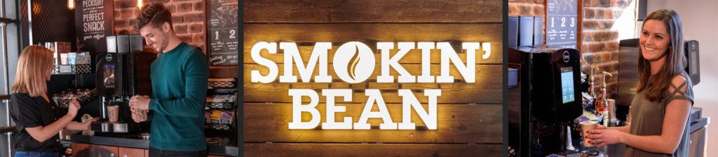 smokin bean coffee