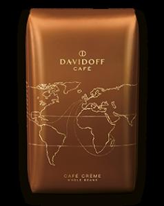 Davidoff Cafe Creme - Beans