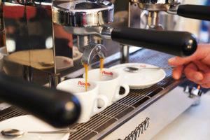piacetto coffee machine