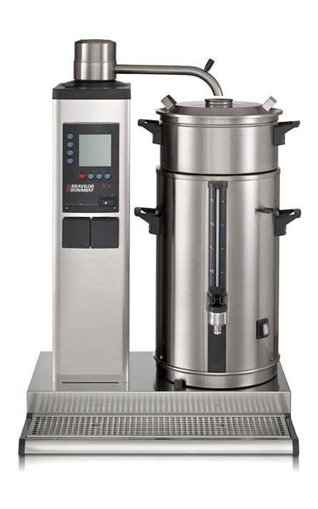 bulk brew coffee machine