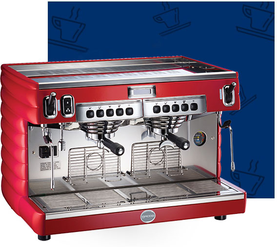 Coffee and Coffee Machines for Distribution| Tchibo Coffee