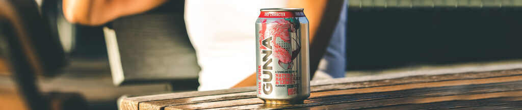 gunna canned drinks