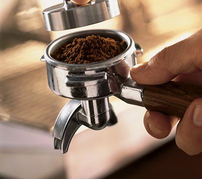 Coffee Tamp