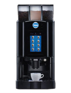 Carimali Solar touch coffee machine