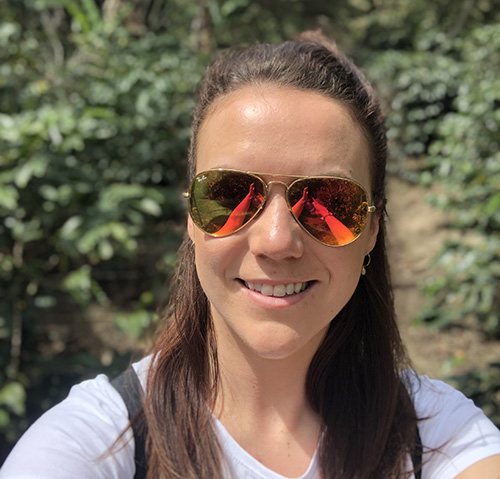 Emma Baker, Peru 2019