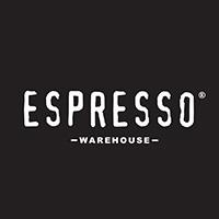 espresso warehouse logo