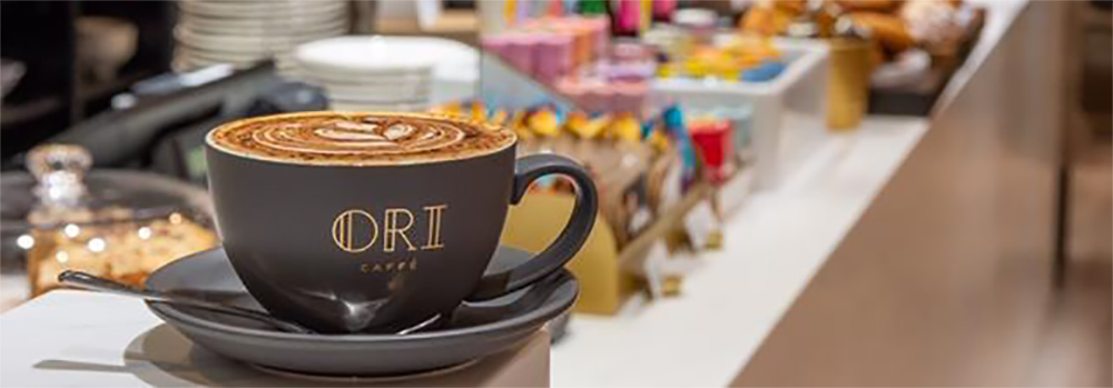 Caffe Ori