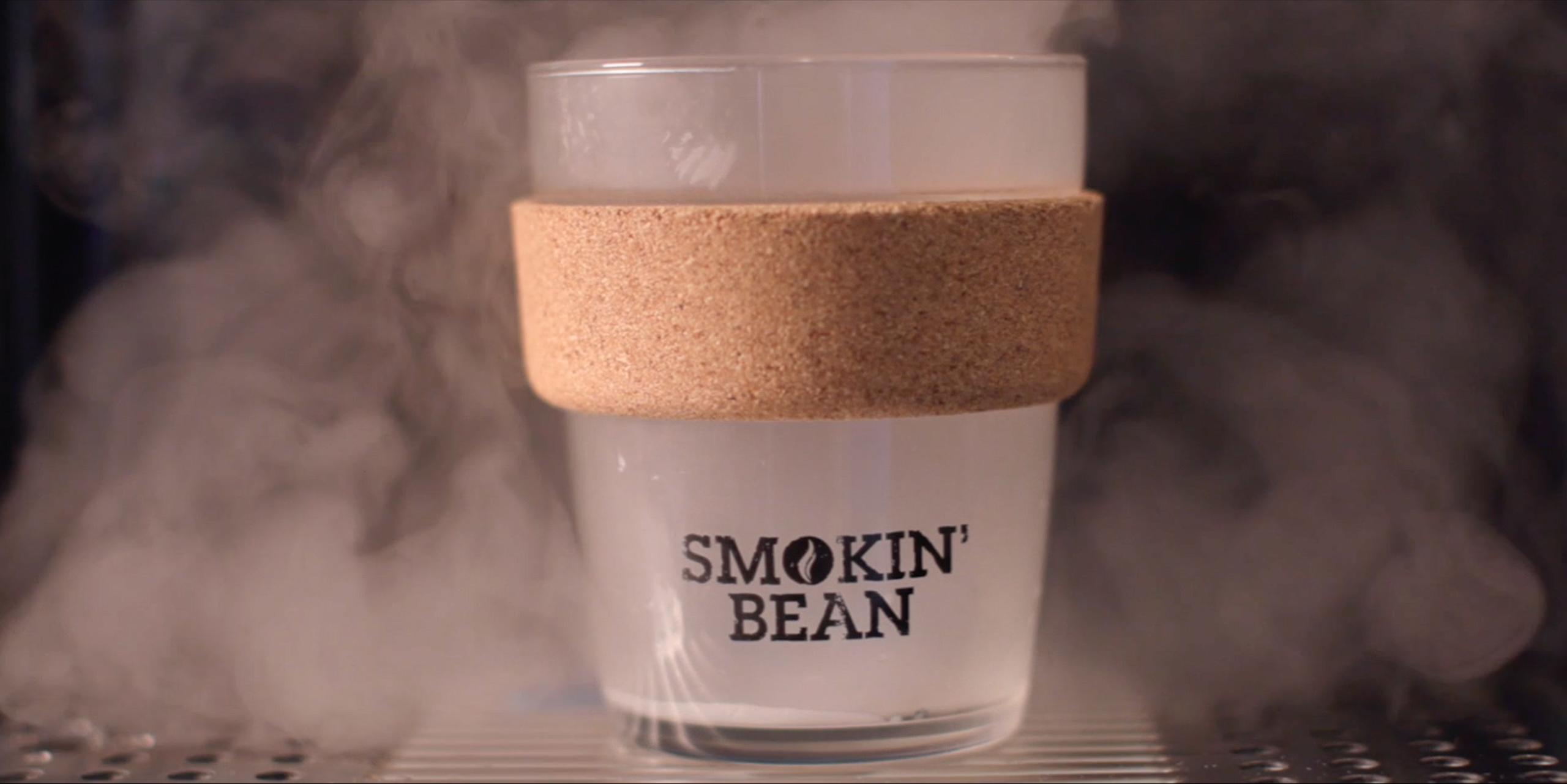 Smokin' Bean KeepCup