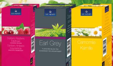 Sir Henry Tea
