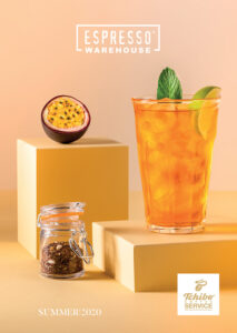 Espresso Warehouse Catalogue