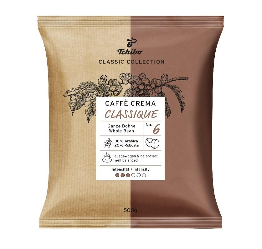 Caffe Crema Classique
