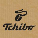 Tchibo heritage brand tile